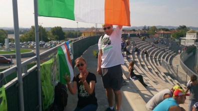 eugene laverty fans 3
