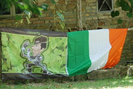 eugene laverty fans 5