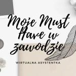 Wirtualna Asystentka, Wirtualna Managerka, Ela Wolińska