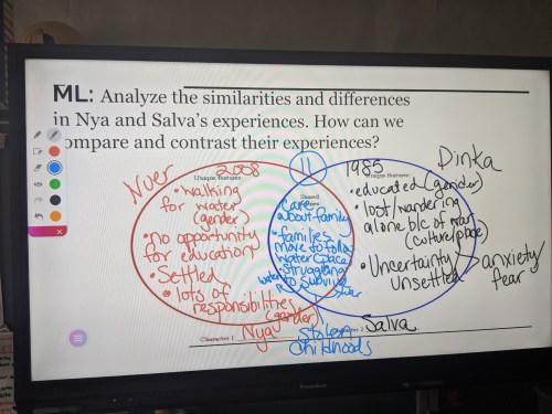 small resolution of 7th Grade Notes \u0026 HW – English Language Arts