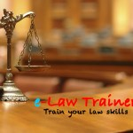 e-law trainer logo
