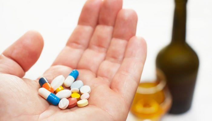 Через сколько часов выводится антибиотик из организма
