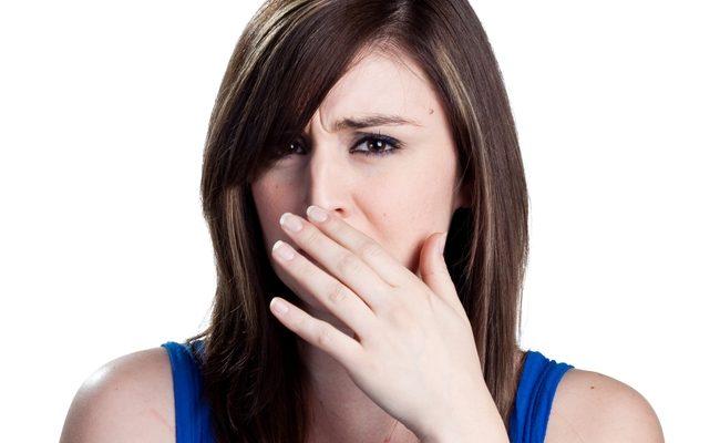 Почему преследует запах