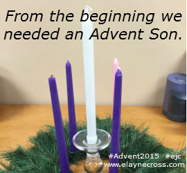 Advent Son