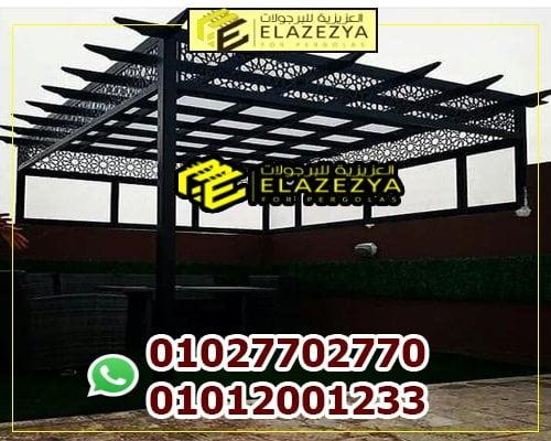 افضل وارخص برجولات خشبية في مصر 01027702770 من اجود انواع الخشب 8a6ed4b5-93b3-48ef-854b-294ab7b3083f