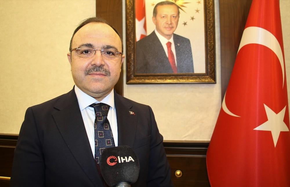Kısıtlamalar sonuç verdi Elazığ'da vaka oranı yüzde 70 düştü