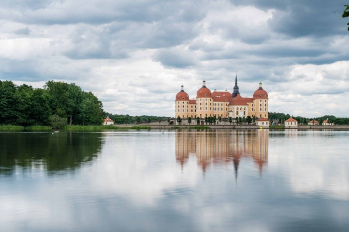 Schloss-Moritzburg