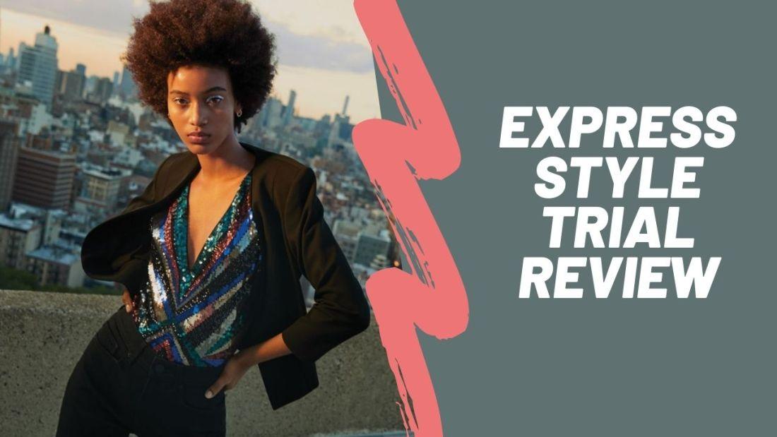 Express Style Trial Membership