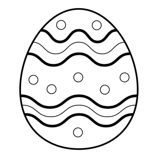 mandala-huevo-de-pascua-con-ondas-dibujo-para-colorear-e-imprimir