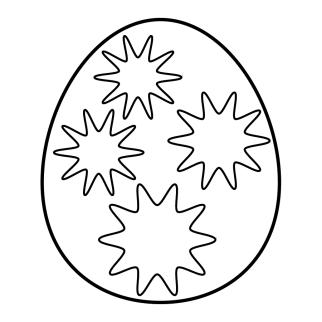 mandala-huevo-de-pascua-estrellas-dibujo-para-colorear-e-imprimir