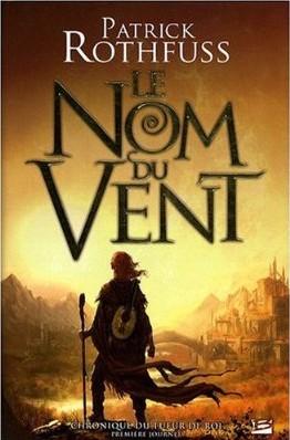 Le Nom Du Vent Tome 3 : L'écriture, Vent,, Saison, Terminée, Elbakin.net