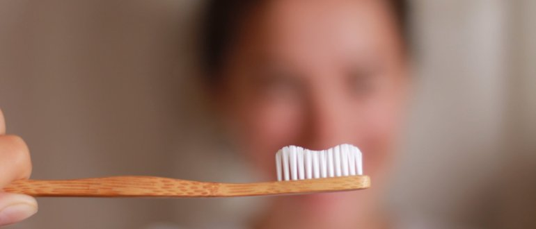 Why you should switch to bamboo toothbrushes