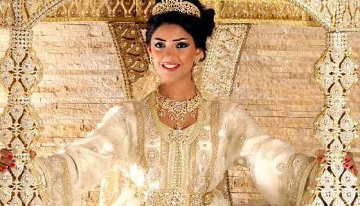 تجهيزات العروس المغربية من الالف الى الياء بالصور