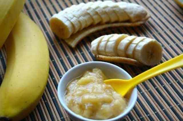ماسك الموز والعسل والزبادي للبشرة – بوتوكس طبيعي للتجاعيد