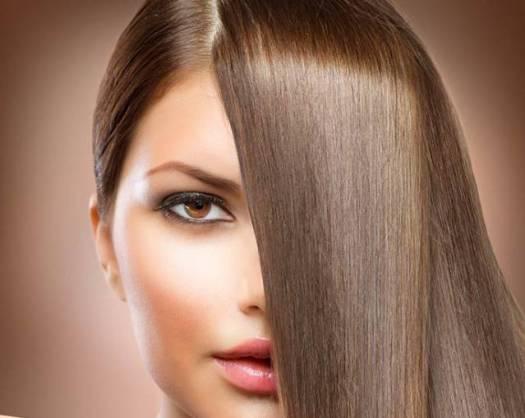 طرق العناية بكل انواع الشعر وبكل بساطة ، ما هى انواع الشعر