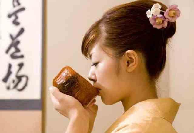 3 أشياء سر جمال وشباب اليابانيين الدائم