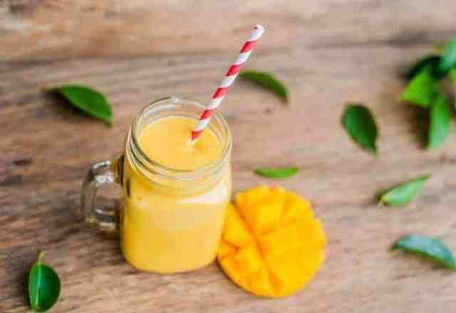 وصفات مشروبات صيفية خفيفة ولذيذة