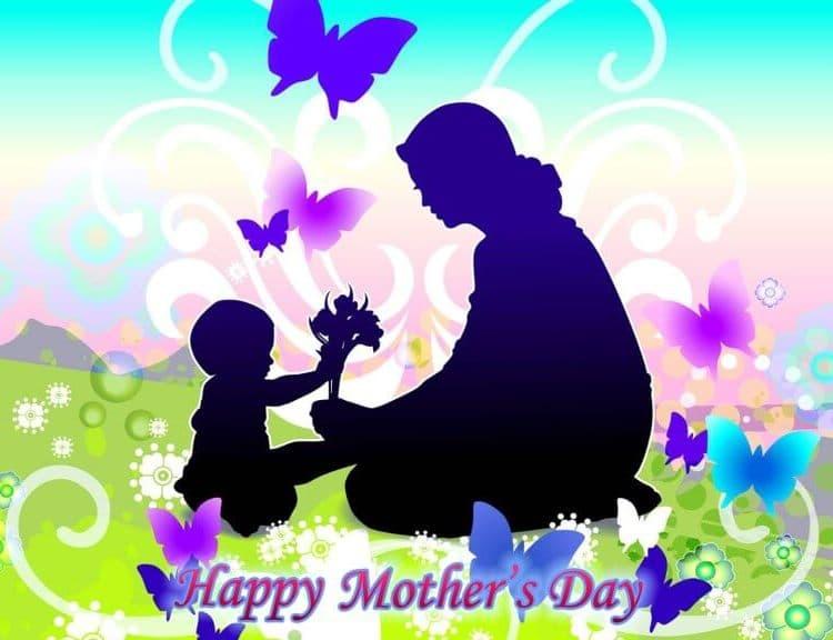 لأنستقرام Mothers-Day-Wallpape
