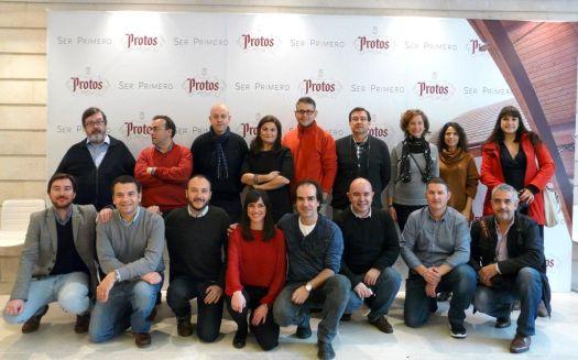 Photocool Protos