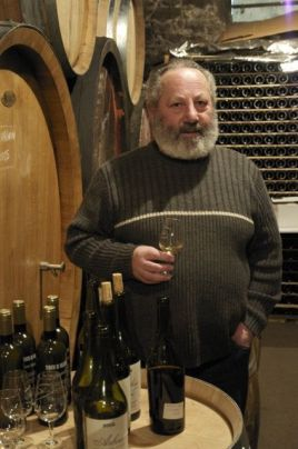 Jacques Puffeney (www.blog.cavesa.ch)