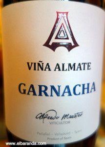 Almate Garnacha