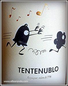 Tentenublo Bl 2014