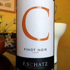 Pinot Noir 2008
