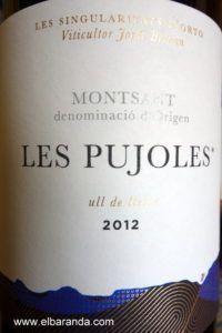 Les Pujoles 2012