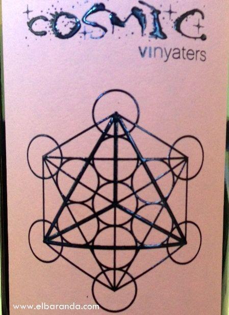Cosmic Vinyaters Confiança