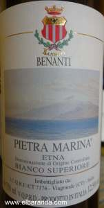 Pietra Marina 2010