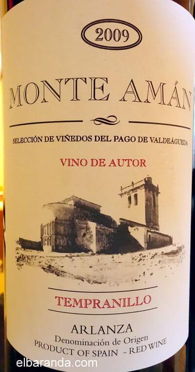 Monte Aman