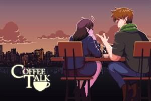Coffee Talk, cuando una conversación salva el mundo