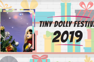 tiny dolly 2019