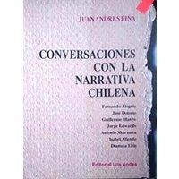 Conversaciones con la narrativa chilena