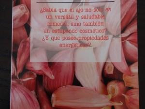 El Ajo