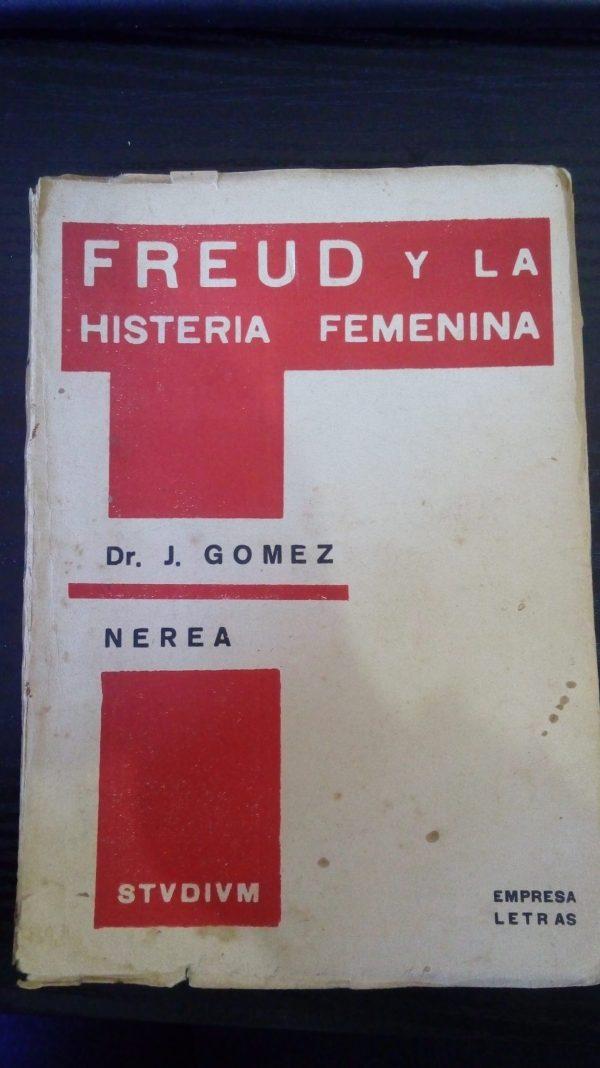 Freud y la histeria femenina