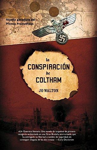La conspiración de Colthan