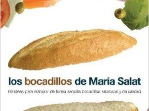Los bocadillos de Maria Salat