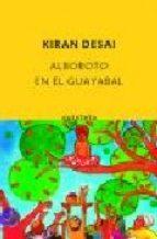 Alboroto en el guayabal