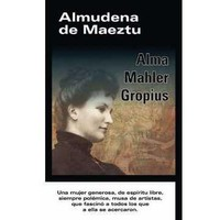Alma Mahler Gropius
