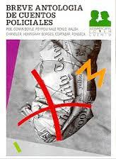 Breve antología de cuentos policiales