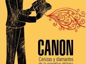 Canon. Cenizas Y Diamantes De La Narrativa Chilena