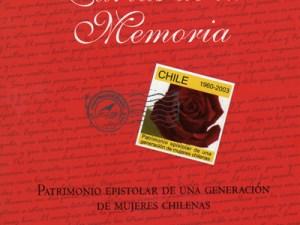 Cartas de la memoria