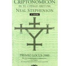 Código Arethusa(Criptonomicón III)