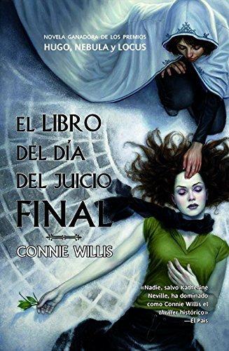 El libro del juicio final