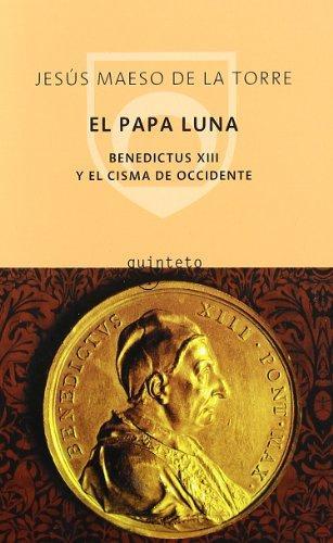 El papa luna