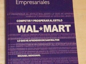 Grandes Casos Empresariales : lo que he aprendido de Sam Walton