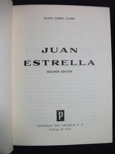 Juan Estrella