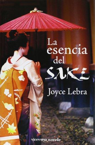 La esencia del Sake