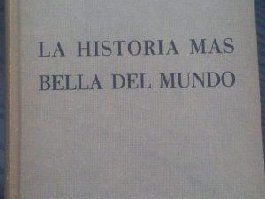 La historia mas bella del mundo